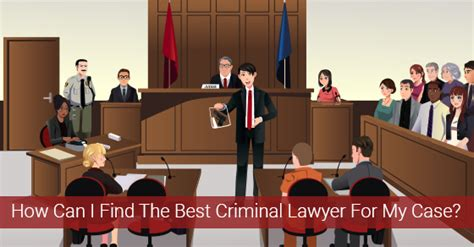 How Can I Find My Criminal Record For Free How Can I Find The Best Criminal Lawyer For My