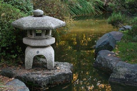Japanese Garden Lantern by Bellewood Gardens Diary Japanese Lanterns