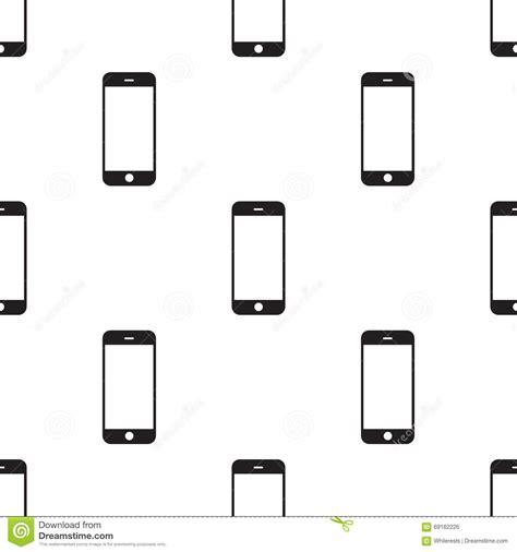 cell phone pattern hacker modern black touchscreen cellphone tablet smartphone