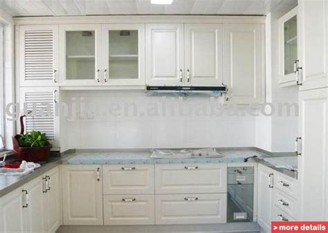 kitchen cabinet solid timber cabinet with high gloss paint