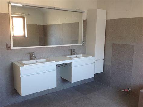 salles de bains nos r 233 alisations carrelages