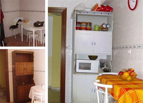 decorar piso pequeño alquiler sillas de madera dise 241 os modernos para comedor