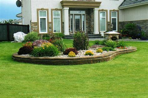 bordi per giardino bordure per aiuole in pietra e legno ecco le soluzioni