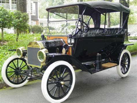ford modle t ford model t automotive todays