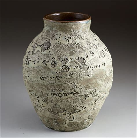 Handmade Clay Pottery - handmade ceramic vase by bor by lena ohbear on deviantart