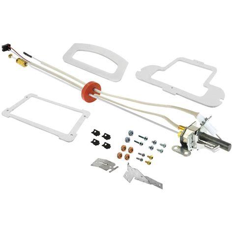 rheem water heaters pilot light rheem protech pilot thermopile assembly replacement kit