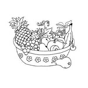 Coloriage Fruits L 233 Gumes A Imprimer Gratuit Coloriage Fruits Legumes Dessin Fruits Legumes Fruits Legumes L