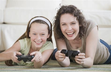 mama need a house baby need some shoes are there video games designed for moms howstuffworks
