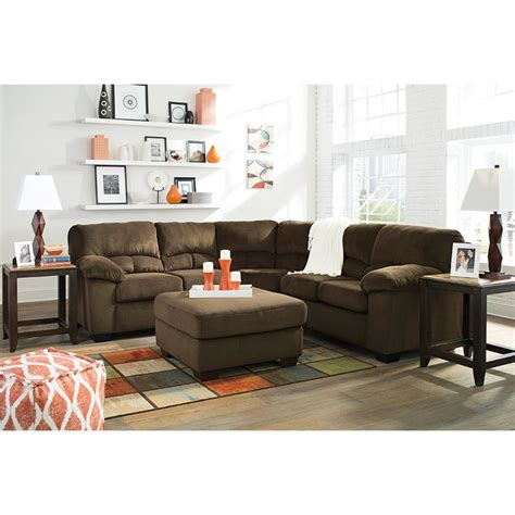 rent to own sectionals rent to own ashley furniture dailey sectional appliance