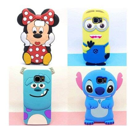 Soft 3d Samsung Galaxy Note 4 Sully 55 best samsung galaxy s6 edge s6 edge plus cases images