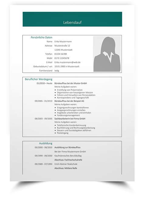 Lebenslauf Schulbildung Bis Heute Lebenslauf Muster F 252 R Bewerbung Als Krankenschwester