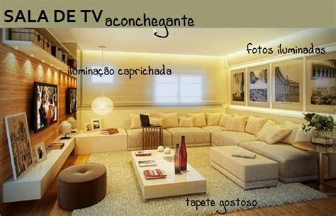 couch tv eu saiba como deixar a sala de tv da sua casa aconchegante