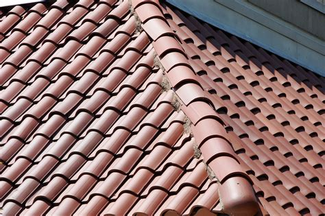 tile roofs the tile effect roof sheet a fitting guide