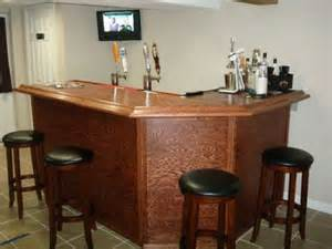 What Is A Bar In A Home Home Bar In The Basement