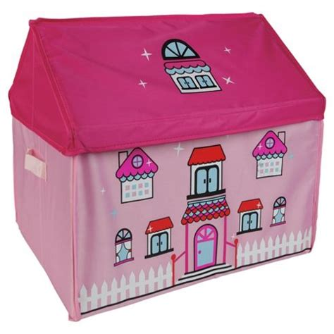 tesco dolls house buy tesco kids storage box dolls house from our storage