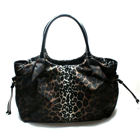 Kate Spade Stevie Animal Print Shoulder Bag by Kate Spade Stevie Baby Bag Lindenwood Animal Print