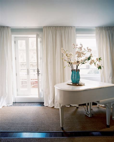 white curtains for living room blue living room photos 161 of 223 lonny
