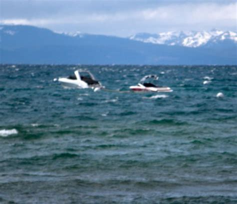 lake tahoe boat inspection stations watercraft inspection stations opening this weekend in