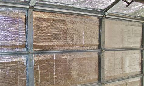 Reach Barrier Garage Door Insulation by Reach Barrier Garage Door Insulation Kit Groupon