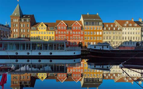 8 Cheap Countries To Move To by April Copenhagen The Cheapest Places To Travel For Each