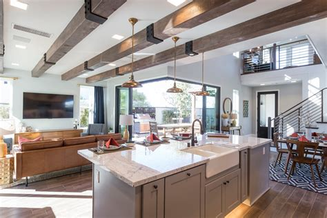 Pardee Homes Floor Plans the responsive home project completes construction on the
