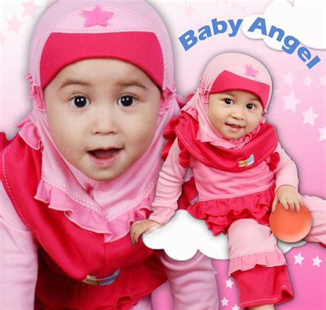 Baju Muslim Bayi Baby Photos Muslim Auto Design Tech