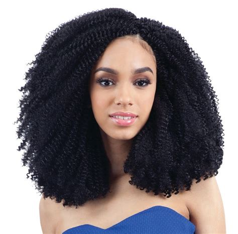 best synthetic hair for crochet braids 3x afro screw braid freetress synthetic crochet braiding
