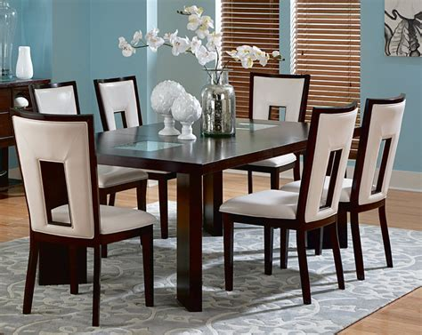 Contemporary Dining Room Furniture Sets by Dining Room Sets Suitable For The Modern Kitchen