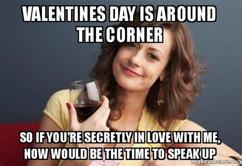 So In Love Meme - valentines day is around the corner so if you re secretly