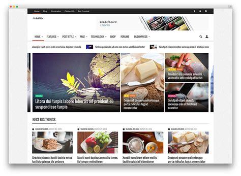 bbpress themes 20 best wordpress bbpress forum community themes 2017