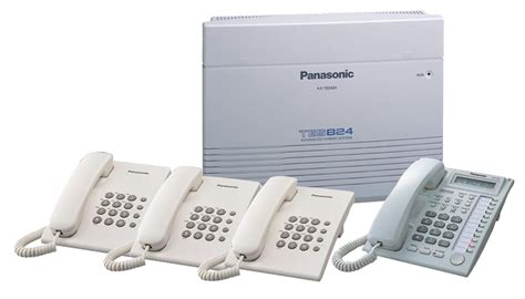 Pabx Panasonic Kx Tes824 241 panasonic kx tes824 mabco