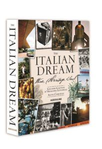 libro the italian dream wine alain elkann interviews the luxury publisher prosper assouline