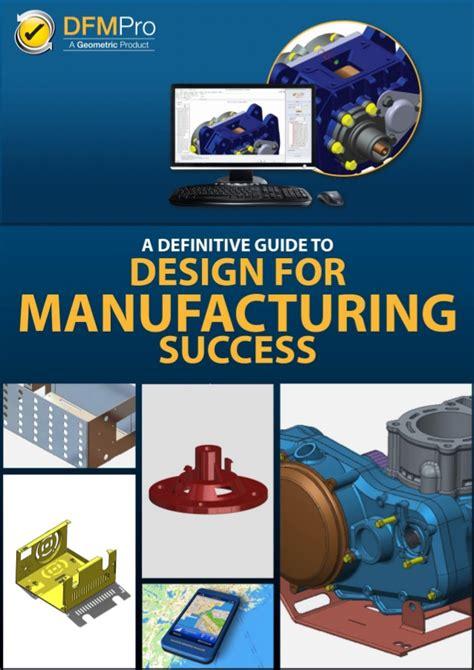 design for manufacturing slideshare definitive guide to dfm success sheet metal design