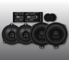 Bmw Speakers Bmw Speakers Mb Quart
