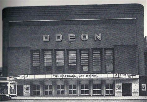 Odeon Cinema Swiss Cottage by Odeon Swiss Cottage In Gb Cinema Treasures