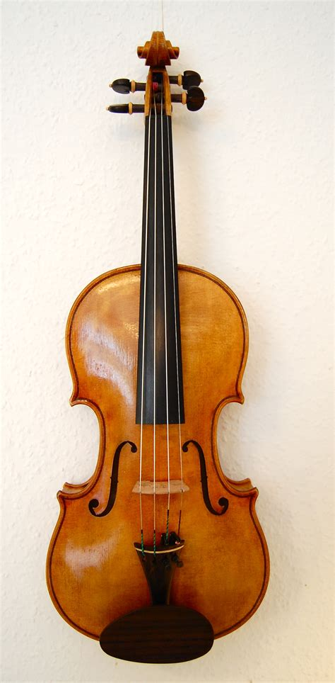 Free Home geige violin klaus c grumpelt