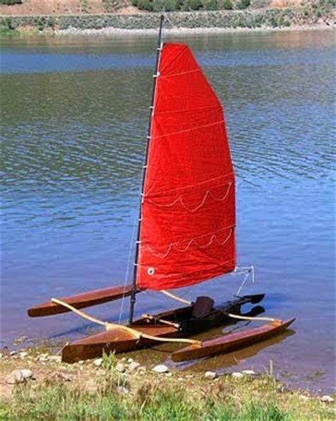 clc boats trimaran 70 8 chesapeake light craft an interview with john c harris