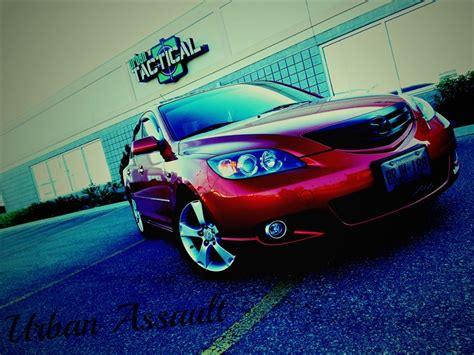 Foxx 2004 Mazda Mazda3s Hatchback 4d Specs Photos