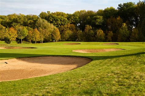 Golf Grange Aux Ormes by Golf De La Grange Aux Ormes