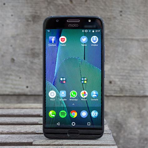 Motorola Moto G5s motorola moto g5s plus review bigger and better but at a