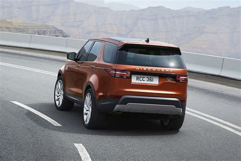 land rover discovery 4 lease deals land rover discovery diesel sw 2 0 sd4 hse luxury 5dr auto