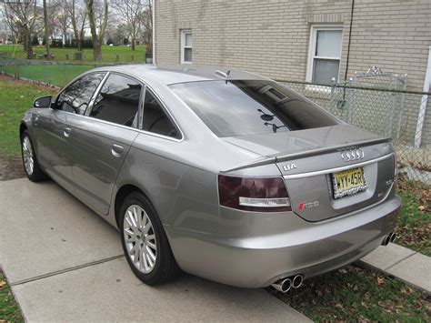 2006 A6 Audi by Borys45 2006 Audi A6 Specs Photos Modification Info At