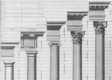Which Civilization Made Their Buildings Out Of White Granite - 10 architectural features that should be taken out of