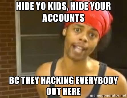 Meme Hack - image gallery hacked meme