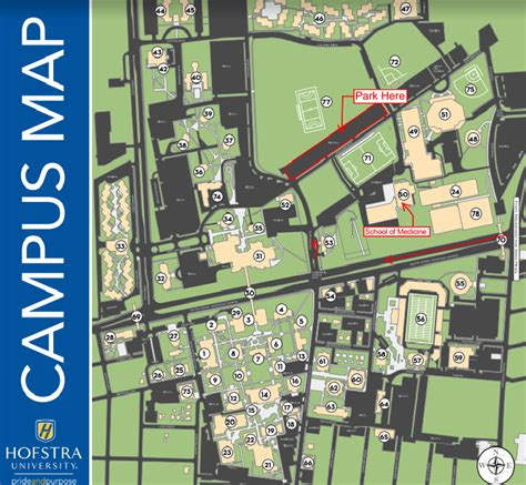 hofstra map gallery of nassau community college best free home