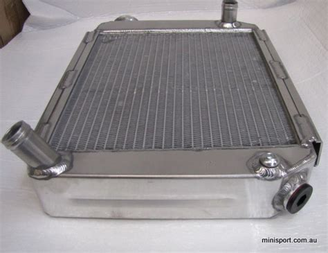 Mini Flow 2 by Mini Alloy Radiator High Flow 2 Mini