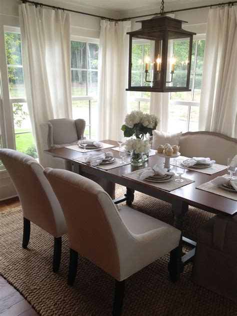beautiful neutral dining room designs digsdigs