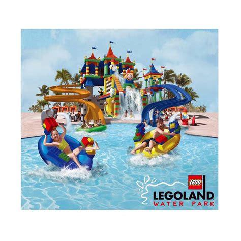 Tiket Legoland Themepark Anak E Ticket Open Date jual travel station legoland water park johor child