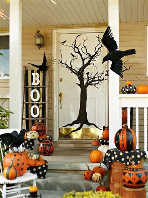 halloween decorations architecture interior design