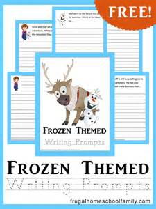 Free frozen themed school printables frozen frozenfever